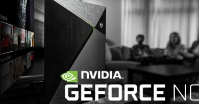 NVIDIA GeForce Now für die NVIDIA Shield TV Box