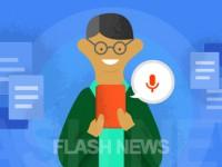 [FLASH NEWS] Gespeicherte Google Now Sprachaufzeichnungen abhören und löschen