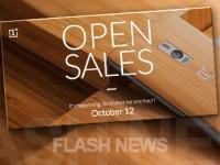 [FLASH NEWS] Das OnePlus 2 für eine Stunde ohne Invite erhältlich!