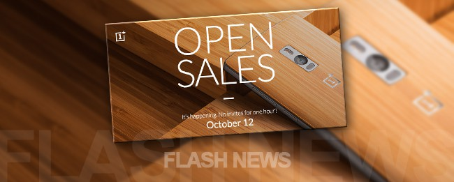 oneplus_2_open_sales