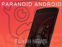 [FLASH NEWS] Paranoid Android steht vor dem Aus!