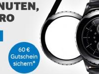 [FLASH NEWS] Heute Nacht Uhr zurückstellen und 60 Euro verdienen!