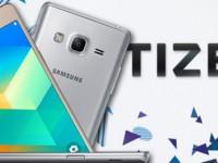 Samsung Z1 mit Tizen OS bekommt einen Nachfolger