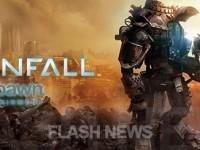 [FLASH NEWS] Titanfall Game für das Android Smartphone und Tablet in Arbeit!