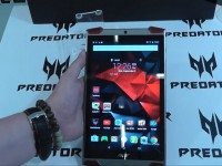 [Video] Acer Predator 8 – First IFA 2015 HandsOn