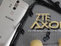 [Test] ZTE Axon Elite: Safety first durch Irisscanner