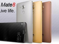 HUAWEI Mate 8 startet am 9. Dezember in China