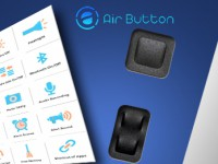 Air Button: Programmierbare Taste mit Feedback zum nachrüsten