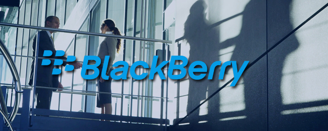 Facebook verschwindet von BlackBerry OS 10