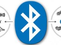 Bluetooth 5.0 steht bereits in den Startlöchern