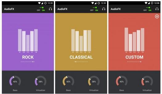 Cyanogen Apps