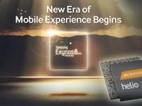 Samsung Exynos 8890 und MediaTek Helio X30 vorgestellt