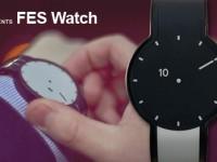 FES Watch: Sonys E-Paper Uhr erreicht japanischen Handel
