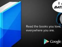 [Download] Google Play Books mit Update für Comic-Fans