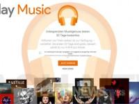 [FLASH NEWS] Google Play Music Abo: 10 Prozent Rabatt auf Apps und Filme