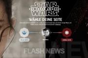 Star Wars in Virtual Reality soll Google Cardboard erobern