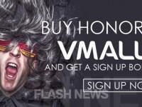 [FLASH NEWS] vMall: Das Honor 7 am 11.11. um 50 Euro günstiger