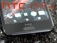 [Test] HTC One A9 – Design findet ein neues Zuhause