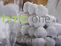 [FLASH NEWS] HTC One A9 Werbevideo fokussiert weiterhin Apple