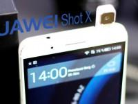 [Test] Huawei ShotX: Eine Kamera – Zwei Perspektiven!