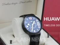 [FLASH NEWS] Huawei Watch Update mit neuer App und Watchface
