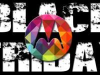 Black Friday bei Motorola mit bis zu 200 Euro Rabatt