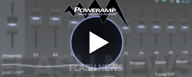 poweramp_flashnews