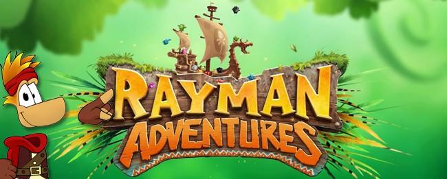 rayman_adventures