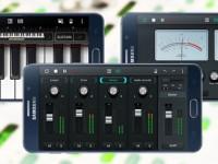 Samsung Soundcamp macht das Smartphone zum Tonstudio