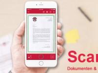 [Test] Scanbot von Doo: Dokumenten-Scanner für die Hosentasche