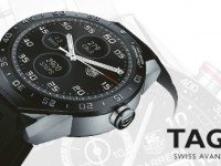 TAG Heuer Connected: Android Wear Luxus aus der Schweiz