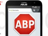 AdBlock Plus wird 2016 zum Standard im ASUS Browser