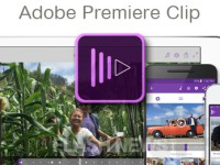[FLASH NEWS] Adobe Premiere Clip: Videoschnitt auf dem Android Device