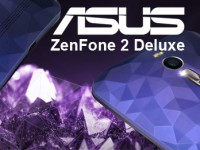 [Test] ASUS ZenFone 2 Deluxe – Diamonds Are a Girl's Best Friend
