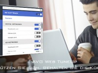 AVG Chrome Plugin macht den Browser unsicher