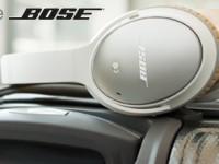 Bose Kopfhörer ab sofort im Google Store verfügbar