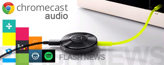 chromecast-audio-flashnews