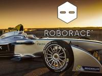 ROBORACE startet dieses Jahr mit Rennwagen im Tron Design