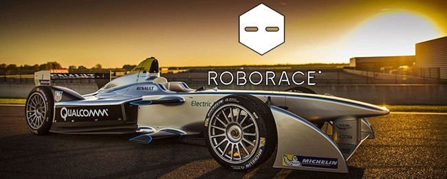Formula E ROBORACE