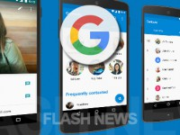 [FLASH NEWS] Google Telefon und Kontakte App landen im Play Store