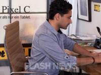 [FLASH NEWS] 25 Prozent Rabatt auf das Google Pixel C Tablet