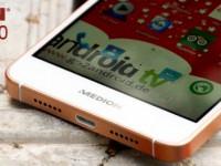 [Test] Medion Life X5020 – Alles andere als ein ALDI Smartphone!