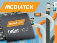 MediaTek Helio X20 wird nicht zu heiß sagt MediaTek