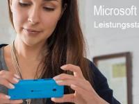 [FLASH NEWS] Das Microsoft Lumia 650 zeigte sich kurz auf Amazon