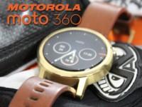 [Test] Motorola Moto 360 (2.Gen.) – Mein Style meine Smartwatch!