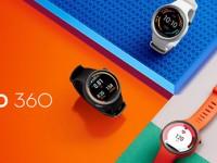 Motorola Moto 360 Sport mit GPS kommt nach Europa