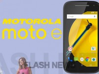 [FLASH NEWS] Moto E 4G erhält nun doch Android 6.0 Update