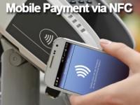 Aldi Süd und Lidl führen Bezahlen per NFC ein