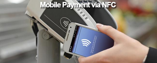 Number26, NFC und die Kreditkarte mit Problem