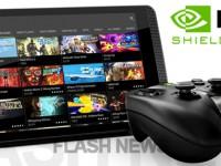 NVIDIA Shield Tablet 2 kurz vor der offiziellen Vorstellung?